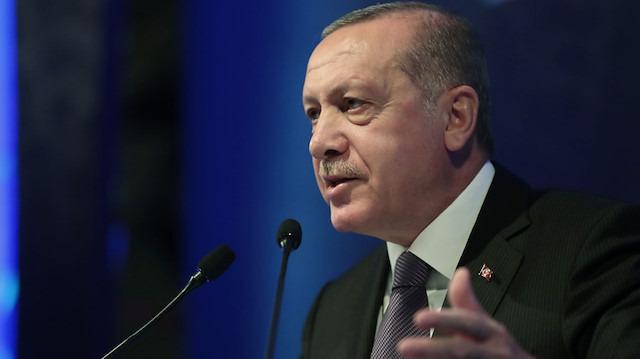 Cumhurbaşkanı Erdoğan'dan 'Babacan' açıklaması: Ümmeti parçalamaya hakkınız yok