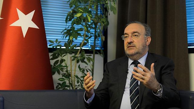 Türkiye'nin Saraybosna Büyükelçisi Haldun Koç: Hiçbir vicdan bu trajediyi kabul edemez