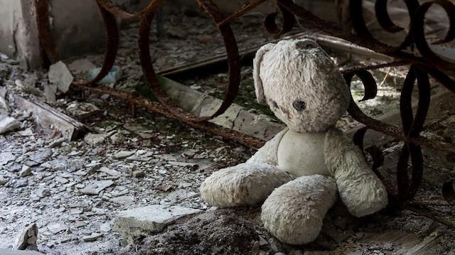 Çernobil artık turistleri ağırlayacak