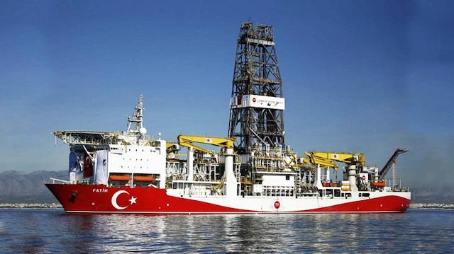 AB'den 'Doğu Akdeniz' itirafı: Engellemeye gücümüz yetmez