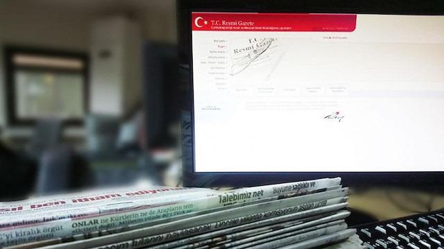 Resmi Gazete'den mobil uygulama