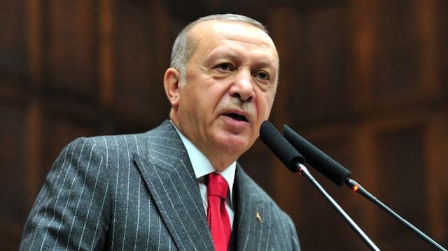 Erdoğan'dan 'Ağaç Dikme Bayramı' önerisine destek
