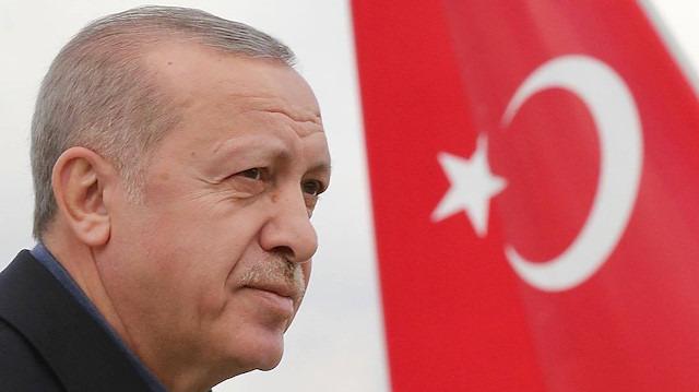 Cumhurbaşkanı Erdoğan 'Ağaç Dikme Bayramı' çağrısına yanıt verdi