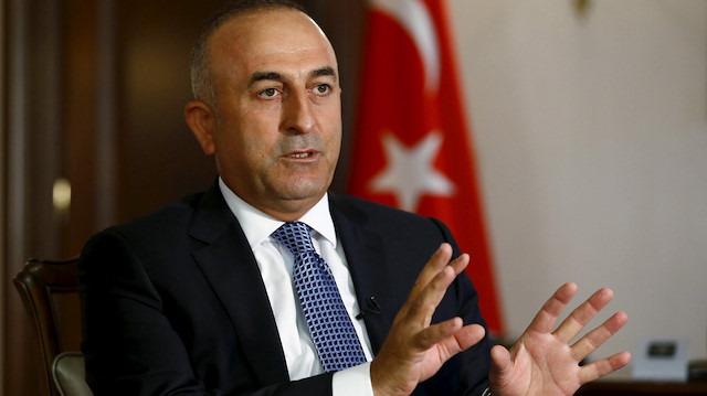 Türkiye'den Akdeniz'de geri adım yok: Faaliyetler sürecek