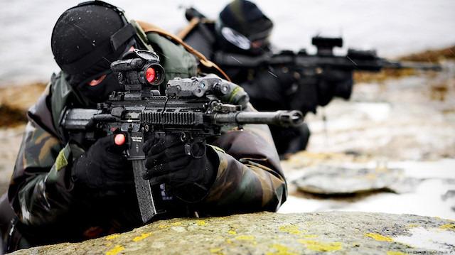 Pençe Harekâtı'nda etkisiz hâle getirilen terörist sayısı 68'e yükseldi
