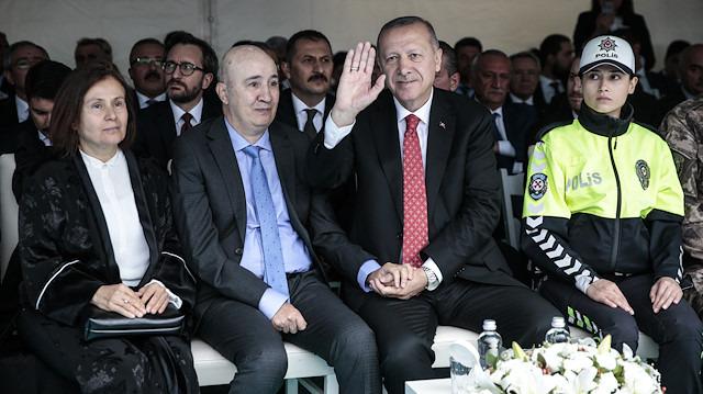 Darbecilerin hedef aldığı TEM Eski Daire Başkanı Turgut Aslan'dan 'FETÖ' vurgusu