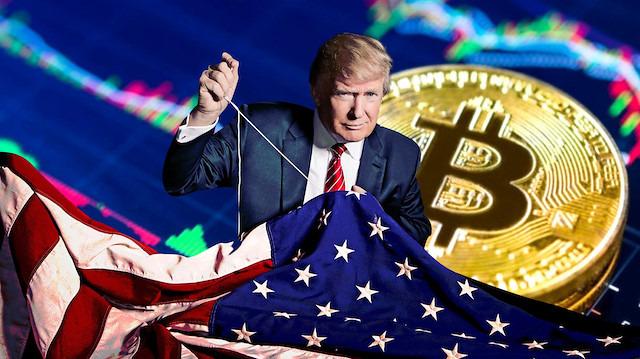 Trump Bitcoin'i eleştirdi, Bitcoin değer kazandı