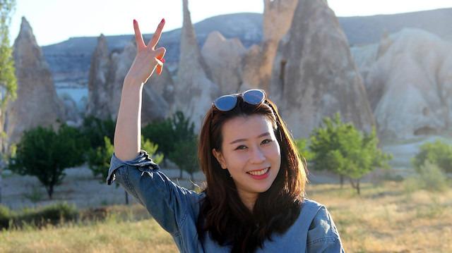 Koreli turistler: Türkiye bir Avrupa ülkesi