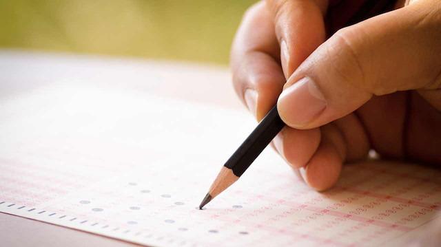 YKS sonuçları ve cevap kağıtları açıklandı