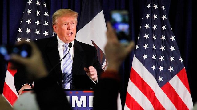 Temsilciler Meclisi'nin Trump'ın 'ırkçı' paylaşımlarına tepkisi ne oldu?