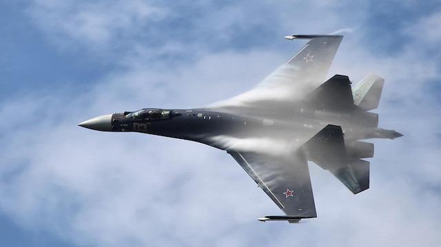 Türk ordusuna yeni üye mi geliyor? Rostec Başkanı'ndan SU-35 sinyali