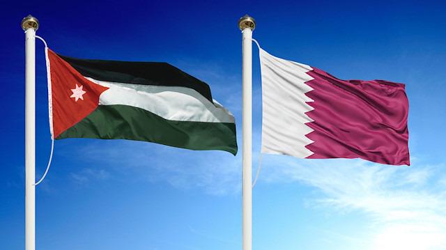 Katar'la Ürdün yeniden yakınlaşıyor