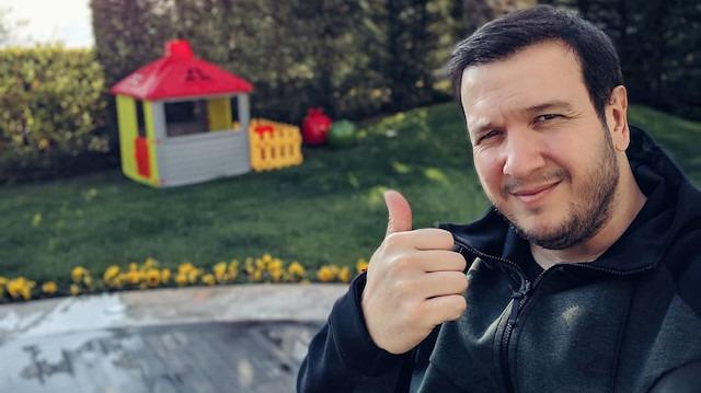 Şahan Gökbakar'dan yeni film müjdesi: Çekimlere başlıyoruz