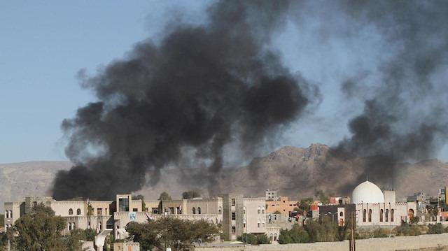 Suud ve BAE, ABD'nin Yemen'deki maşasıdır