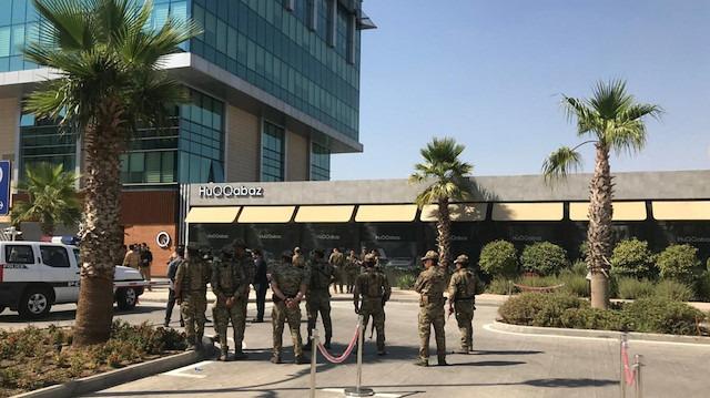Abdullah Ağar: Türkiye ve Erbil işbirliğiyle bedel ödetmeli