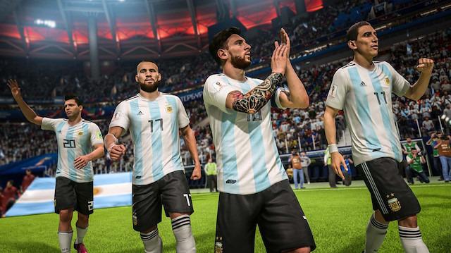 EA'de büyük kayıp: 'Juventus'un isim haklarını kaybetti'