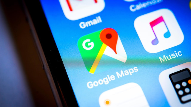 Google'ın yeni amacı: Dünyadaki hemen her şeyi haritalandırmak!