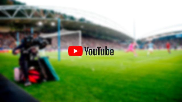 YouTube Açılımı: Süper Lig maçları nereden yayınlanacak?