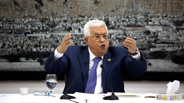 İsrail ile yapılan tüm anlaşmalar askıya alındı