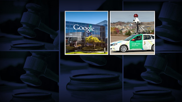 Google ceza aldı: 'Wi-Fi şifreleri izinsiz kaydediliyor'