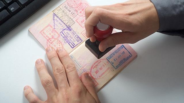 Yabancılara vize süresi artık 10 yıl