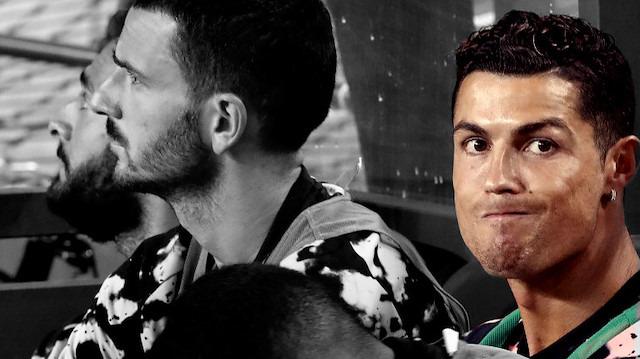Bu Kez Yakışmadı: Cristiano Ronaldo 65 bin kişiye ihanet mi etti?