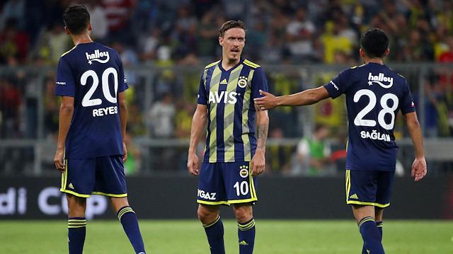 Maç Raporu: Fenerbahçe'den Almanya'da tatsız prova