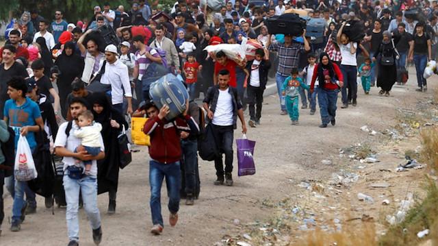 İstanbul Valiliği'nden 'Kayıtsız Suriyeli' açıklaması