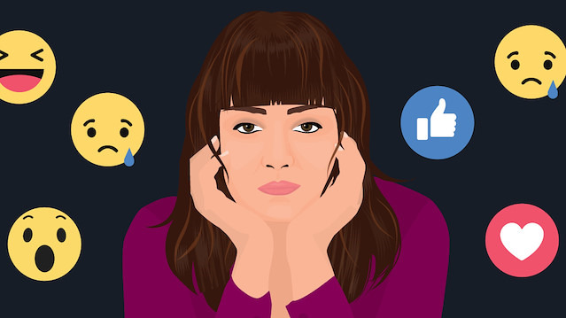 Sosyal ağlardaki sonsuz kaydırma ve otomatik oynatma özelliği yasaklanabilir
