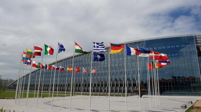 ABD Brezilya'yı 'NATO üyesi olmayan ana müttefik' olarak tanıdı