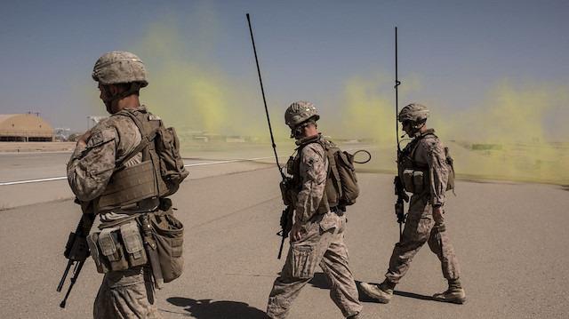 ABD, Afganistan'dan 4 bin askerini geri çekecek