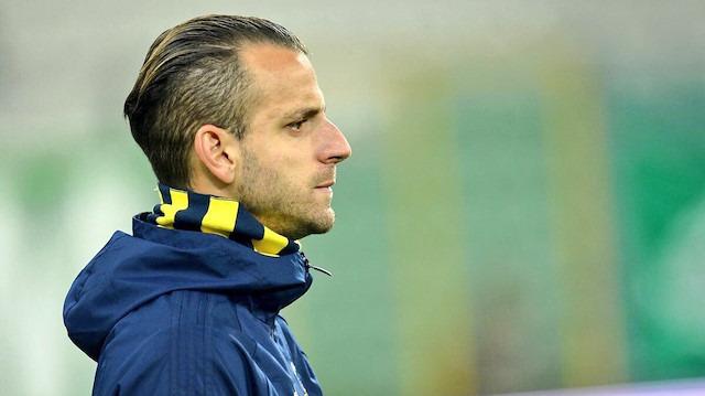 Roberto Soldado'dan şok eden Fenerbahçe yorumu: Sportif açıdan herşey çok kaotik