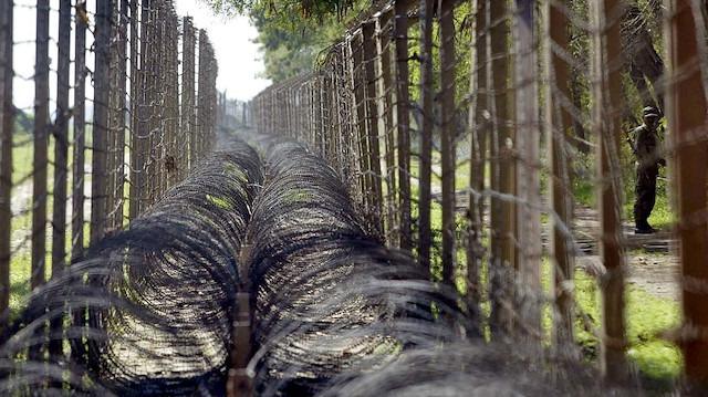 Hindistan-Pakistan arasındaki 'Keşmir'geriliminde yeni perde