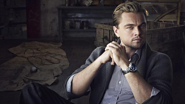 Efsaneden tavsiyeler: 'Leonardo DiCaprio, oyunculuk reçetesi verdi'