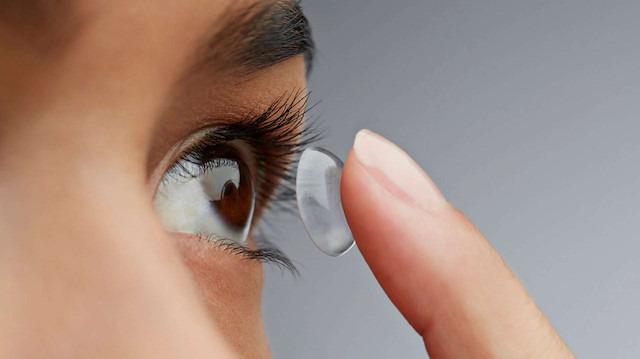 Samsung'un yeni akıllı kontakt lensi video kaydedebiliyor