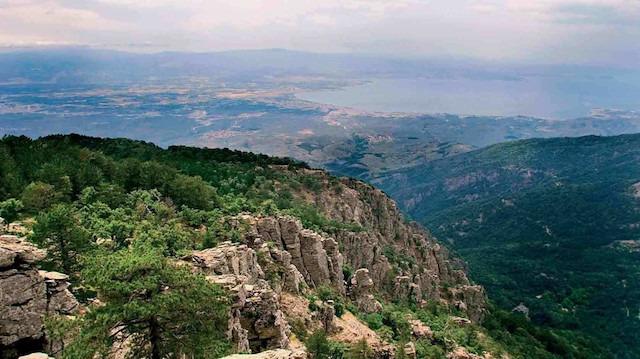 AK Partili Vekil Bülent Turan'dan 'Kaz Dağları' açıklaması