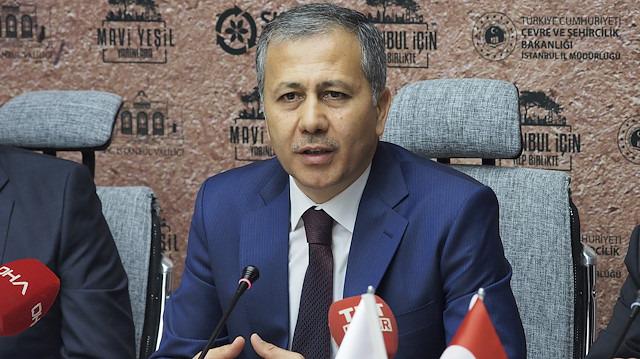 İstanbul Valisi, Suriyeliler için 'İstanbul' modelini açıkladı: Fatih'ten başladık; yeni kayıt yok