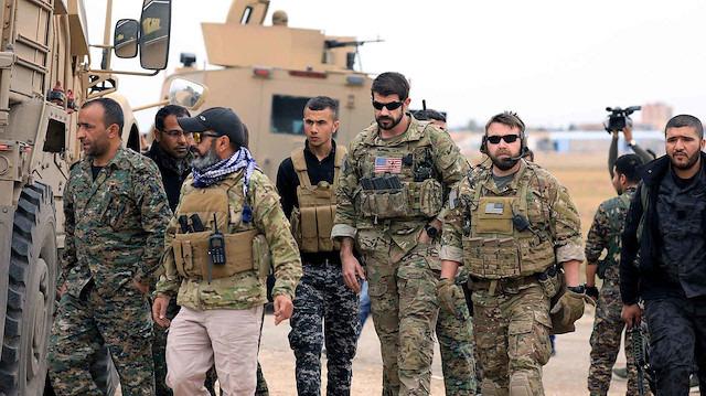 ABD, YPG/PKK ve diğer 'ortaklarını' büyütüyor