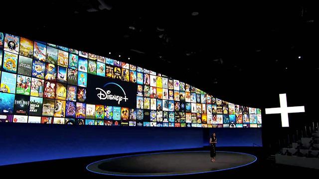 Disney+ Netflix'in 'tadını kaçıracak' fiyatlarını açıkladı: 'Alternatifsiz değilsin'