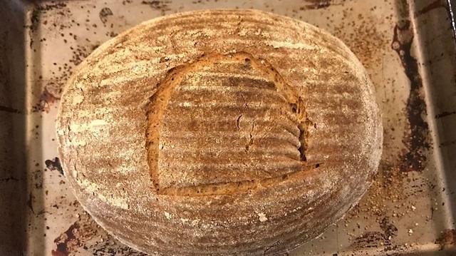 4 bin 500 yıllık ekmek