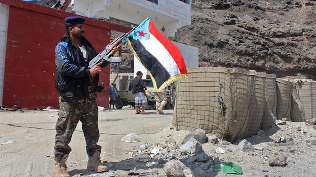 Yemen'in geçici başkenti Aden'de son durum