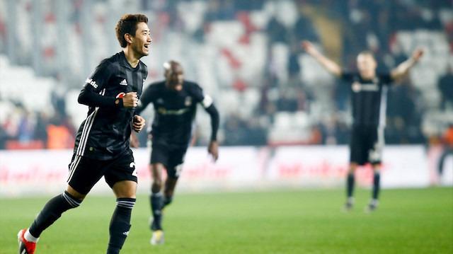 Kagawa'dan sürpriz: Beşiktaş'ı reddetti ikinci lige gitti