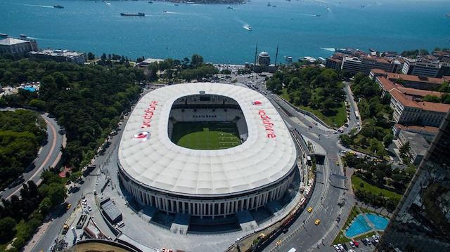 UEFA'dan baklava, künefe ve döner uyarısı!