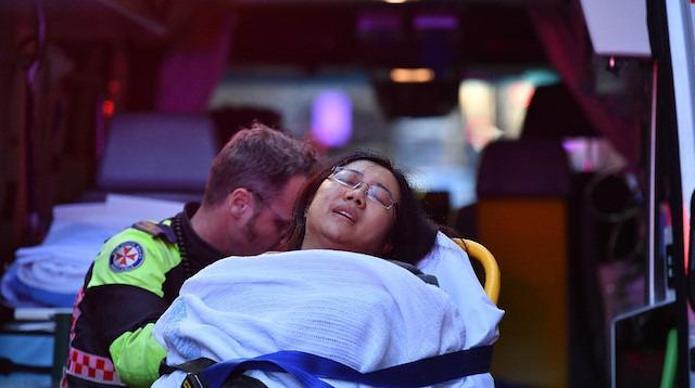 Avustralya'da bıçaklı saldırı: Bir kişi hayatını kaybetti
