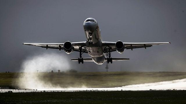 Pilotların dikkati Muğla'da faciayı önledi