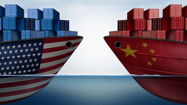 Ticaret savaşında ABD'den geri adım: Çin'e vergiler ertelendi