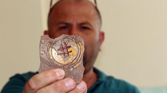 Hashtag işaretini ilk kez Bizanslıların kullandığı ortaya çıktı