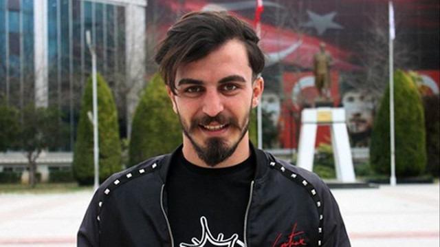 Süper Kupa'da sahaya giren Youtuber'ın abone sayısı çakıldı