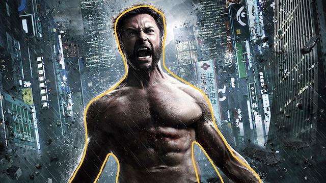 Avengers'a sakal eklemesi: 'Wolverine geliyor!'