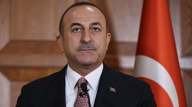 Bakan Çavuşoğlu: Trump'ın 20 mil sözü var, YPG'nin çıkarılması gerekiyor